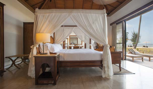 The Residence Zanzibar: Luxury Garden Pool Villa