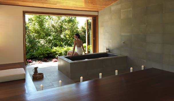 Qualia, Great Barrier Reef: Spa Qualia