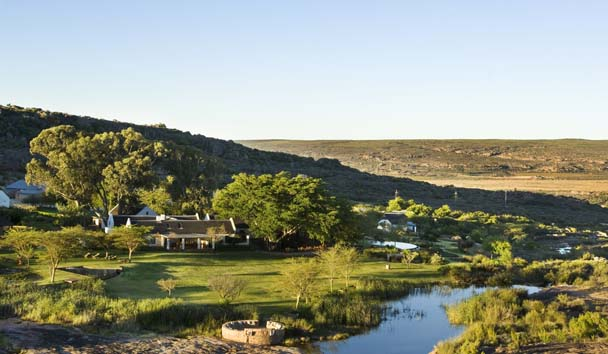 Bushmans Kloof Wilderness Reserve & Wellness Retreat, South Africa