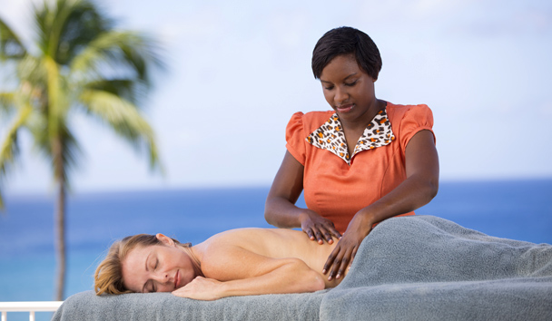 Saint Peter's Bay Luxury Resort & Residences: In-Villa Massage