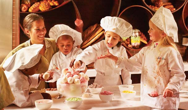 One&Only Cape Town: Children's Activities