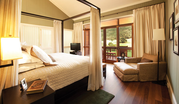 One&Only Wolgan Valley Resort: Wollemi Suite