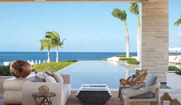 Four Seasons Resort and Residences Anguilla: Resort Exterior