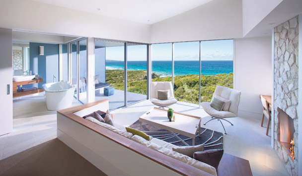 Southern Ocean Lodge: Ocean Retreat