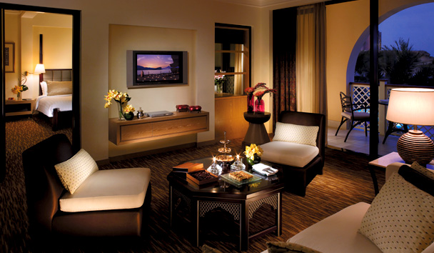 Shangri-La's Barr Al Jissah Resort & Spa - Al Bandar: One Bedroom Suite