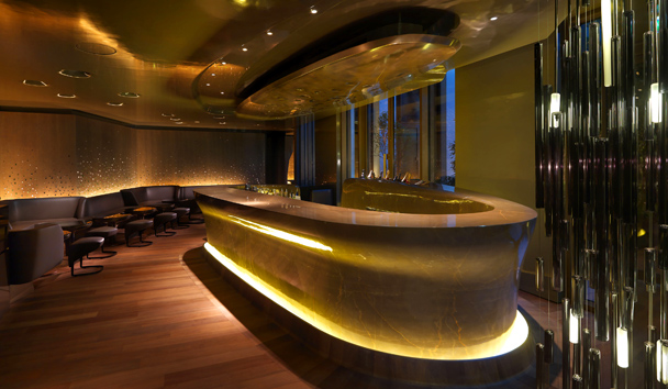 Mandarin Oriental, Paris: The Bar