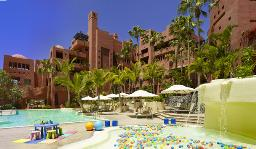 The Ritz-Carlton, Abama, Tenerife