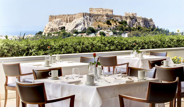 Hotel Grande Bretagne, A Luxury Collection Hotel , Greece