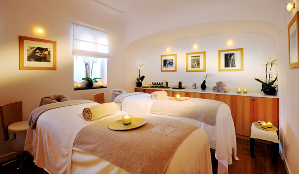 Le Sirenuse: Spa Suite