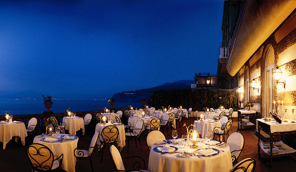 COMPLIMENTARY NIGHT STAY OFFER, Italy