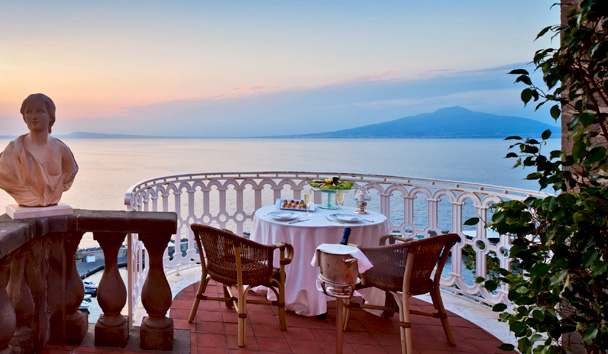 RESORT CREDIT OFFER, Italy