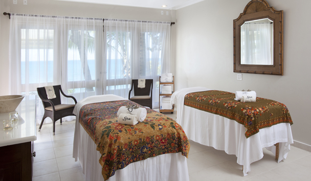 The Cove Suites at Blue Waters: Couples Treatment Room