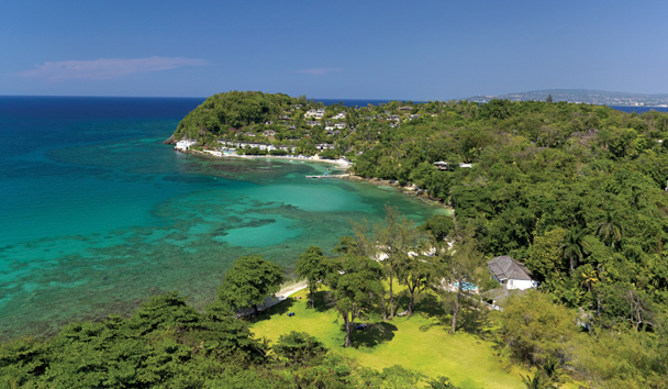 New Wellness Facilities Await Guests At Round Hill Hotel And Villas In Jamaica