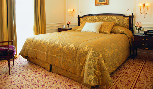 Alvear Palace Hotel: Diplomatic Suite