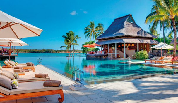 Constance Le Prince Maurice, Mauritius