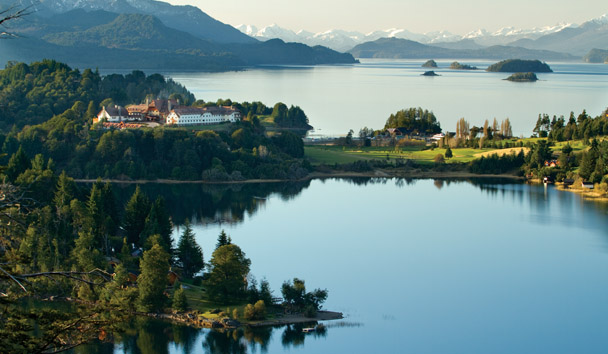 Llao Llao Luxury Hotel & Resort, Argentina