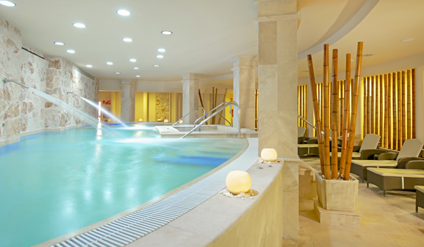 Iberostar Grand Hotel El Mirador: Spa Sensations