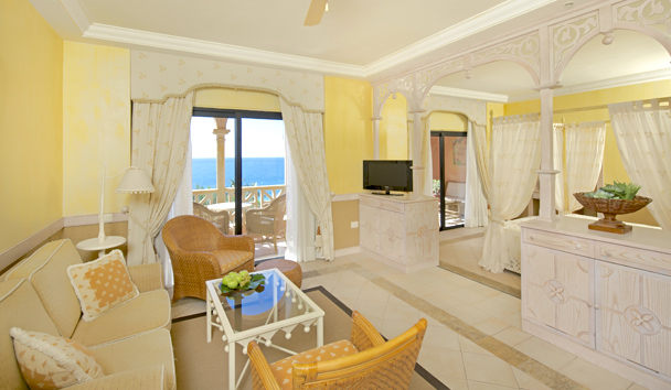 Iberostar Grand Hotel El Mirador: Superior Junior Suite