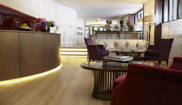One Aldwych: Lounge at One