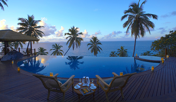 Fregate Island Private: Private Pool Residence