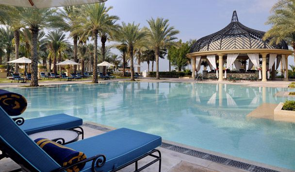One&Only Royal Mirage, The Palace: Grand Pool