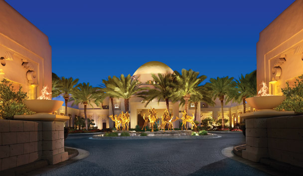 One&Only Royal Mirage, The Palace