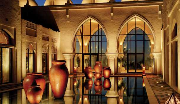 One&Only Royal Mirage, Arabian Court, Dubai