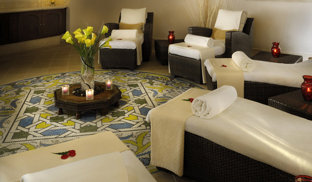 One&Only Royal Mirage, Residence & Spa: One&Only Spa