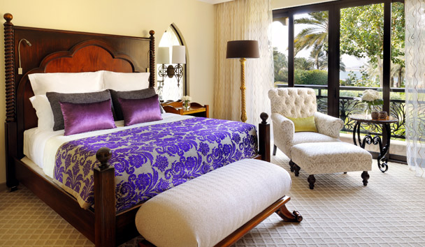 One&Only Royal Mirage, Residence & Spa: Executive Suite