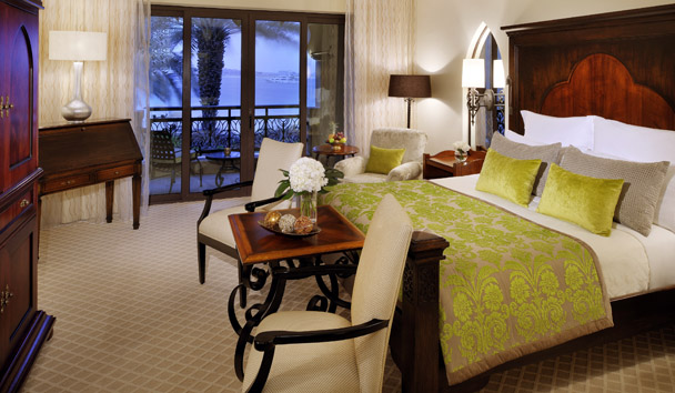 One&Only Royal Mirage, Residence & Spa: Prestige Room