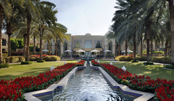 One&Only Royal Mirage, Residence & Spa , Dubai