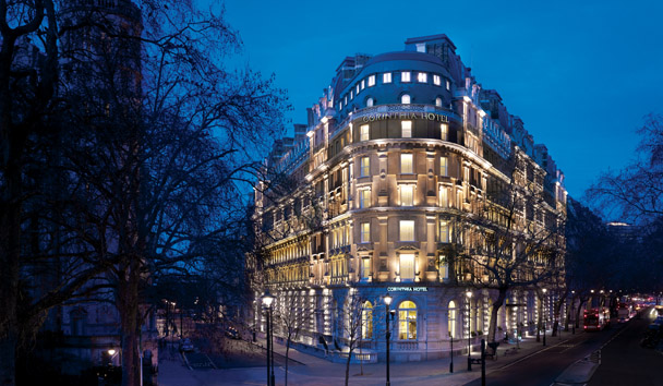 Corinthia Hotel London, United Kingdom