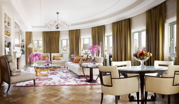Corinthia Hotel London: The Royal Penthouse