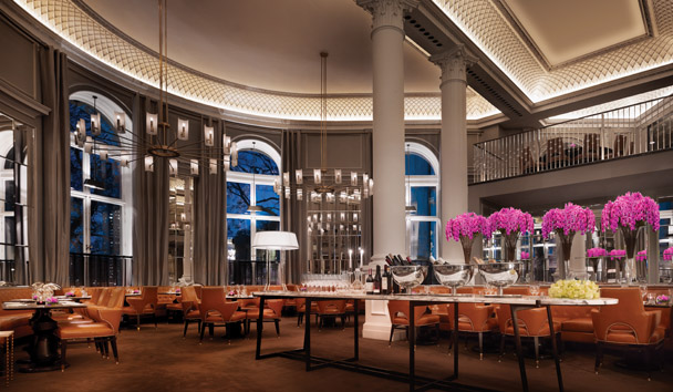 Corinthia Hotel London: The Northall
