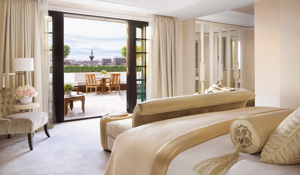 Corinthia Hotel London: The Hamilton Penthouse