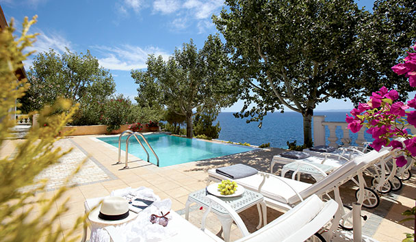 Danai Beach Resort & Villas, Greece