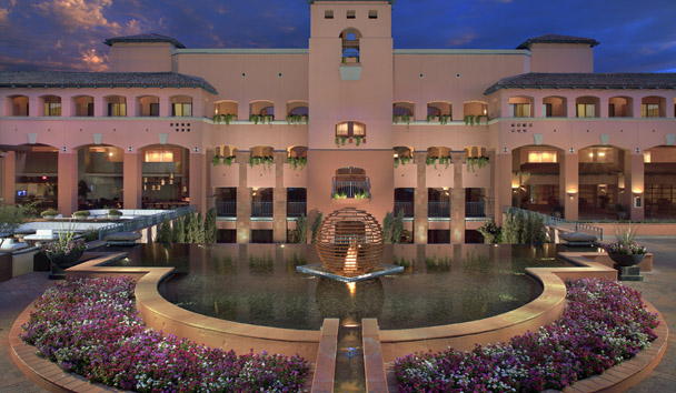 Fairmont Scottsdale Princess, United States of America