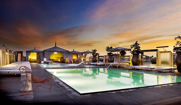 SLS Hotel At Beverly Hills, United States of America
