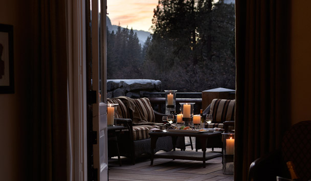 The Majestic Yosemite Hotel United States Of America