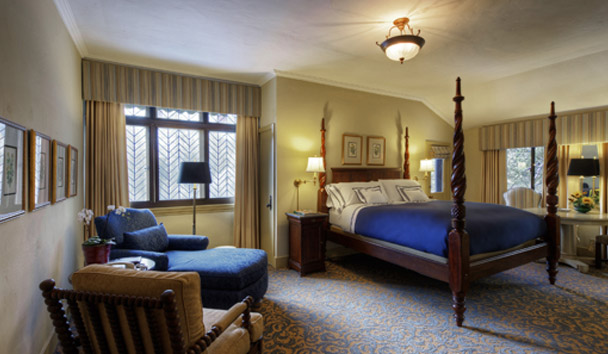 The Majestic Yosemite Hotel: Mary Curry Tresidder Suite
