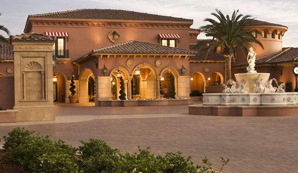 Fairmont Grand Del Mar , United States of America