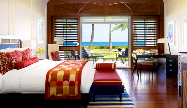 One&Only Ocean Club, Bahamas: Luxury Beachfront Room