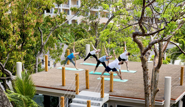 Get Fit Guilt Free At The BodyHoliday