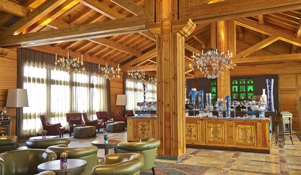 Sport hotel hermitage and spa andorra elegant resorts - Sport hotel hermitage soldeu ...