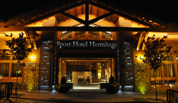 Sport Hotel Hermitage and Spa, Andorra