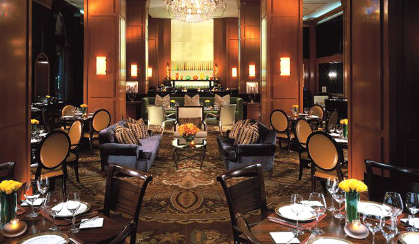 Beverly Wilshire, A Four Seasons Hotel: The Blvd Restaurant