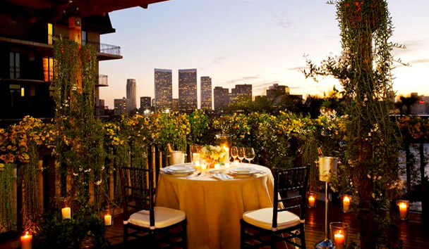 Beverly Wilshire, A Four Seasons Hotel: Veranda Suite