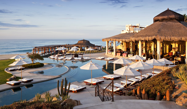 Las Ventanas Al Paraiso, A Rosewood Resort: Swimming Pool
