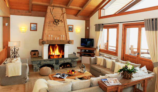 Portetta Hotel and Mountain Lodges: Marmotte Lodge