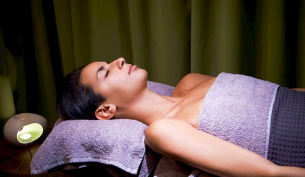 Four Seasons Hotel Sydney: Aeon Spa